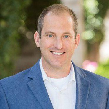 photo of Joshua A. Lipp