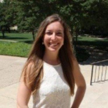 photo of Christina Marshall