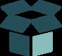 icon of open box