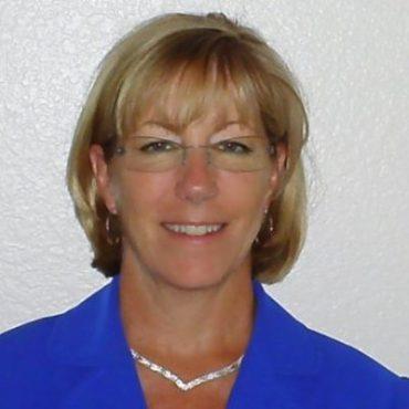 photo of Susan Marshall
